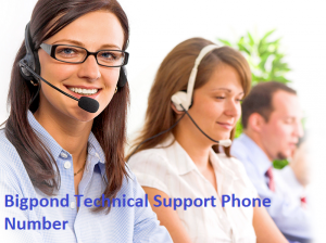 Bigpond Technical Support Phone Number